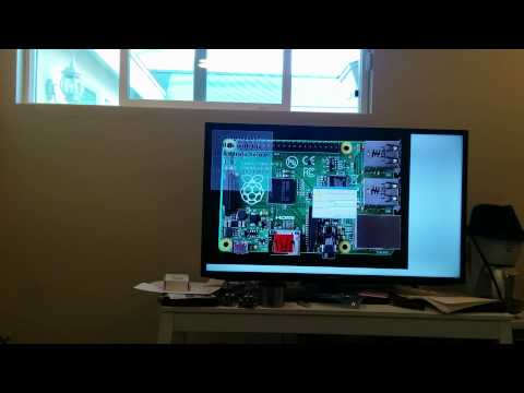 Raspberry Pi as RDP Client - rdesktop sample | FunnyCat TV