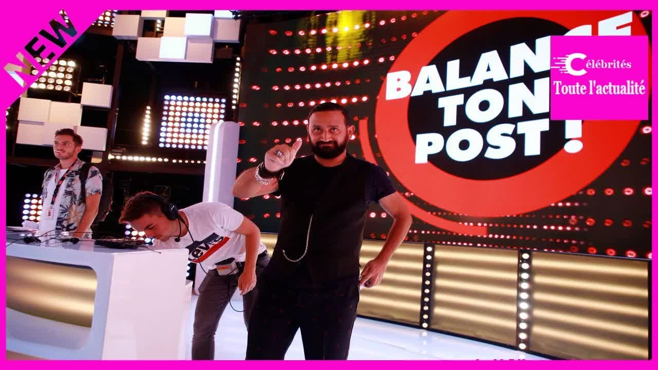 Audiences TV : «Balance ton post» de Cyril Hanouna démarre bien