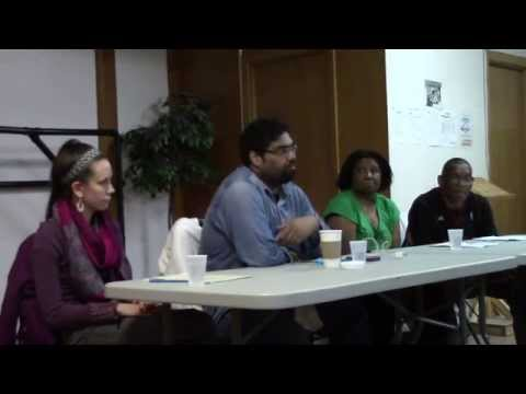 All In: Worker Organizing Beyond The Mainstream Labour Movement part 1