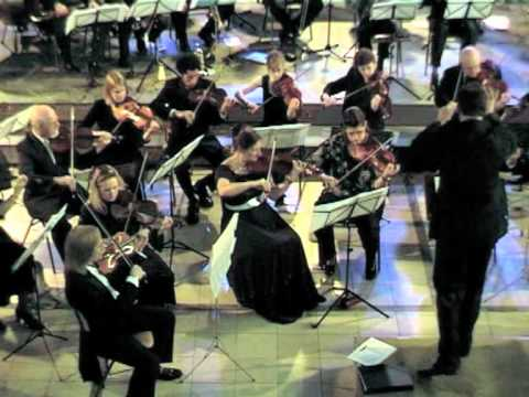 Filmmusik Orchester 1 *** Konzertmeister - Valentin Badiarov ***