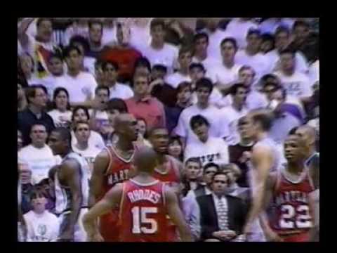Maryland wins at Duke, 1995