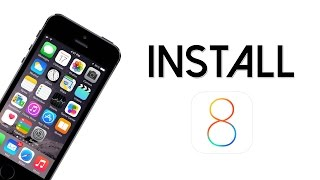 How to Clean Install iOS 8 on iPhone, iPad, & iPod touch