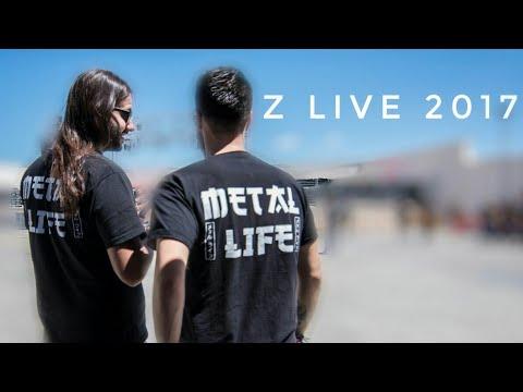 Z LIVE ROCK FESTIVAL 2017