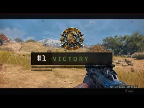 Collapse Victory Trolling! How to win outside the zone!! (Outlander, Medic, Consumer)
