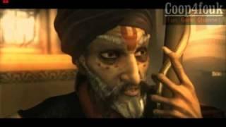 видео Прохождение Prince of Persia The Forgotten Sands #11 [КОНЕЦ ИСТОРИИ]