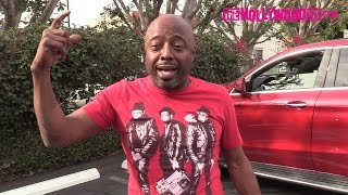 Donnell Rawlings Speaks On Recent Hit SNL Appearance With Dave Chappelle 11.15.16