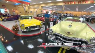 My Classic Car Season 17 Episode 20 Preview - Vernon s Antique Toy Shop