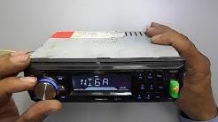 How to Repair Car Stereo Easily at Home - Car Stereo को कैसे आसानी से ठीक करे