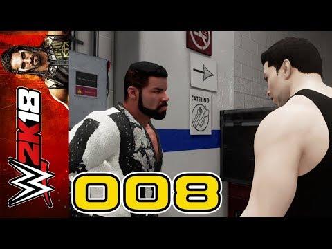 Dieses Jahr ist anders! | WWE 2k18 Karriere #008