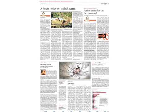 11 september 2017 The Hindu by La Excellence IAS   INSIGHTS IAS