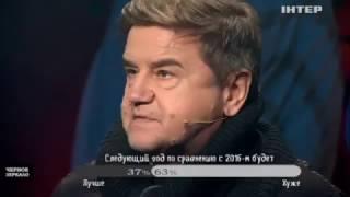 """Молодые политики """"скурвились"""" в Раде - Вадим Карасев"""