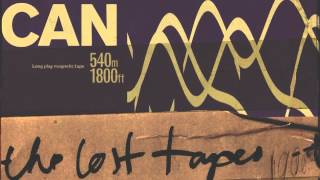 Can - Millionenspiel (from The Lost Tapes)