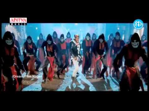 Rey Movie Songs - Golimar Song Promo - Sai Dharam Tej - Sayami Kher - Sharddha Das
