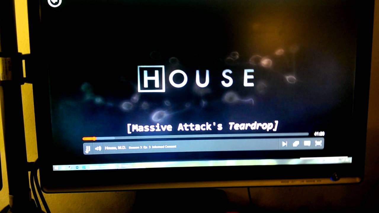 house m.d.theme song