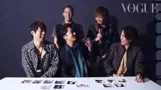 EXILE・TAKAHIRO・黒木啓司・TETSUYA・世界・佐藤大樹 Vogue Japan「生...
