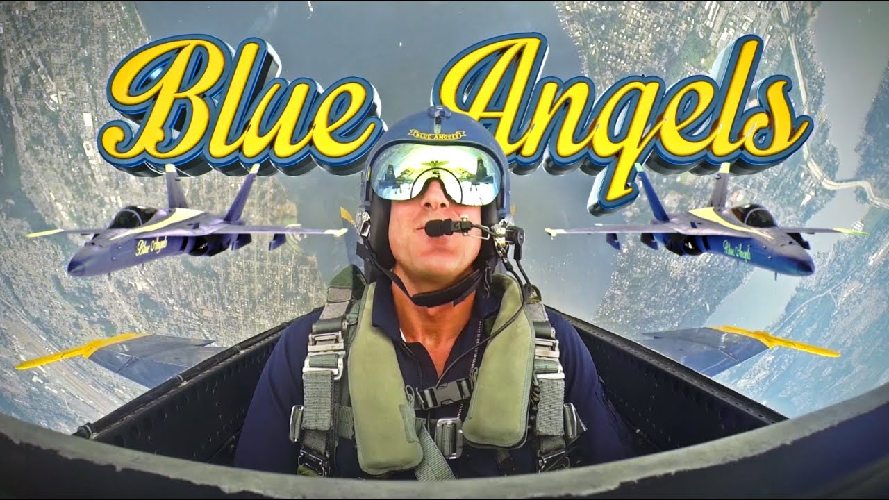 gucci blue angels