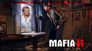 Czy Marty jest szczurem?  Mafia II #7