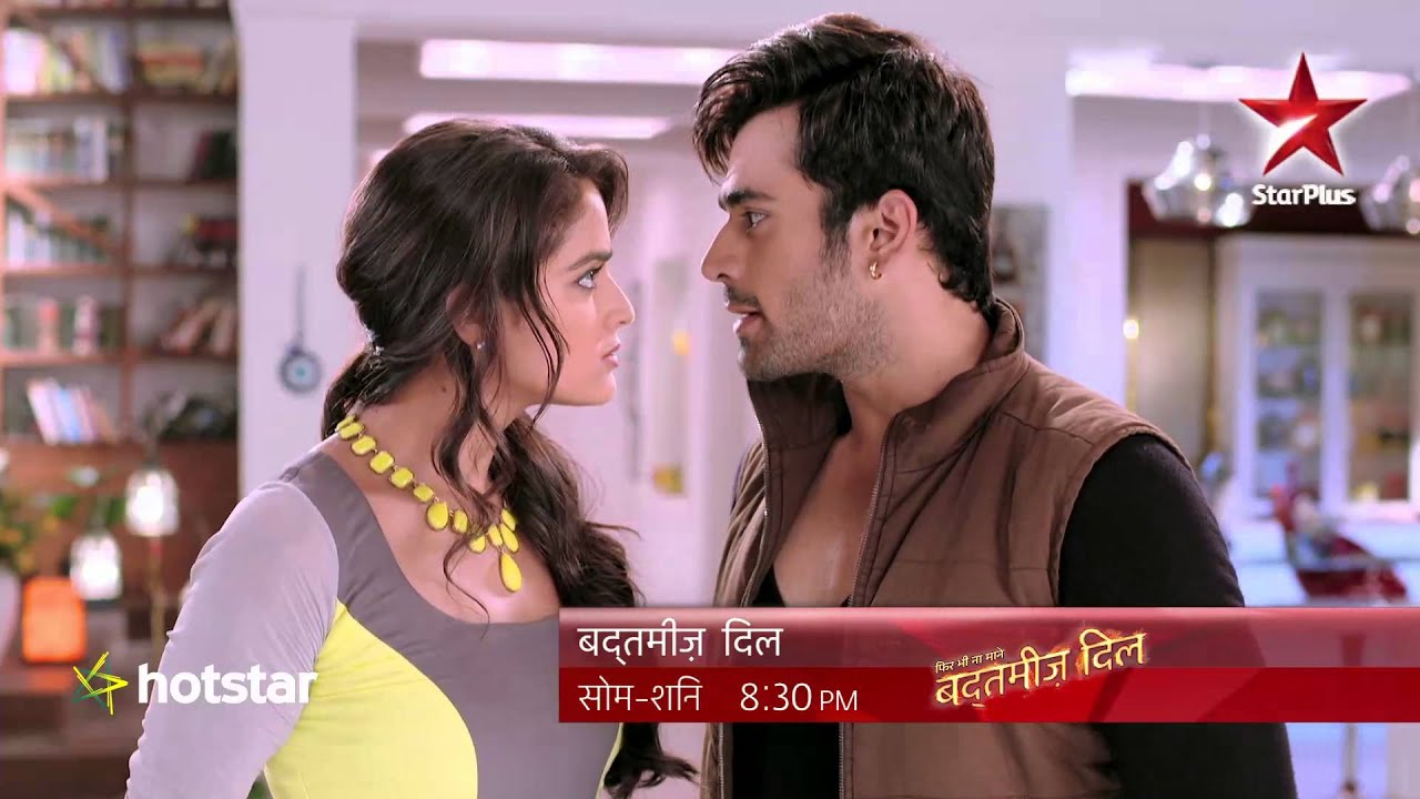 Badtameez Dil: Abeer threatens to reveal what happened eight years ago