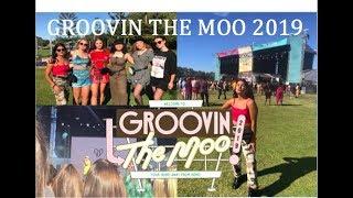 GROOVIN THE MOO 2019 | Billie Eilish, Hilltop Hoods, Music Festival, Vlog | Janhavi K