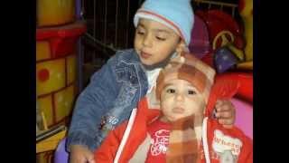 اولاد يسرى سليم اجمل طفلين 01007975805