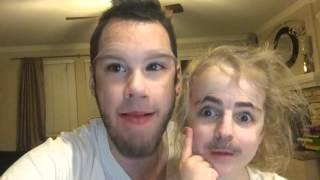 Father Daughter Face Swap