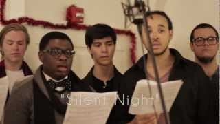 SILENT NIGHT - Vince Cannady (XMAS SESSIONS)