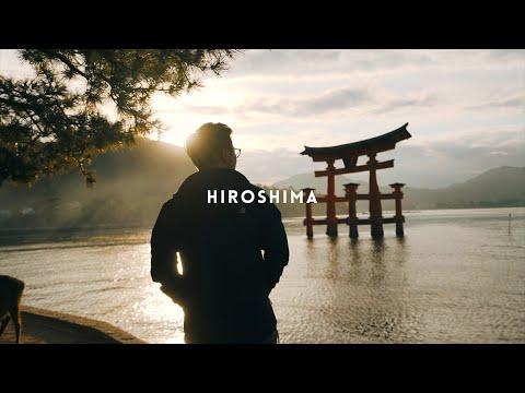 Hiroshima with Umeandhara