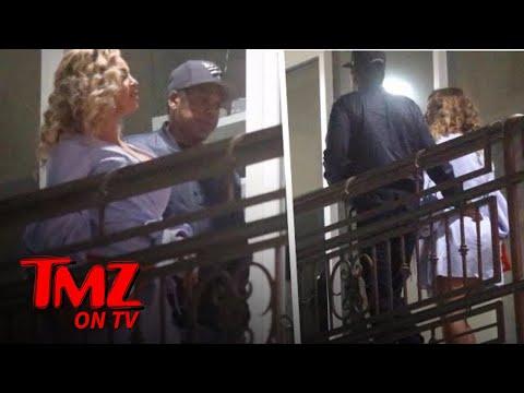 Download Youtube: Beyoncé and Jay-Z: Sushi Date Night | TMZ TV