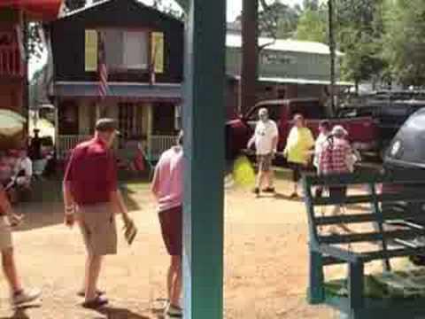 Neshoba County Fair deadly snakes - new deadly footage!