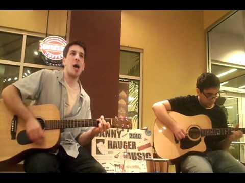 Danny Hauger Music