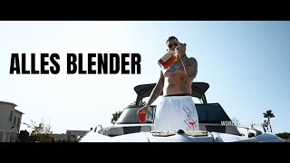GZUZ ►ALLES BLENDER◄ (prod. Scott Storch)