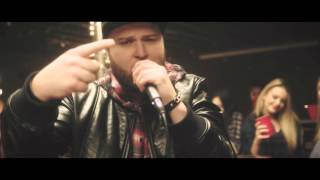 "Chris Buck Band - ""GIDDY UP"" Official Music Video"