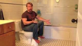 How to Poop Better
