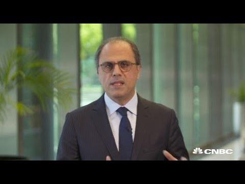 Lebanon has to improve its economy in multiple ways, says IMF director | Squawk Box Europe