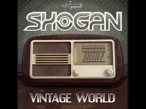 Shogan - Vintage World (Full EP)