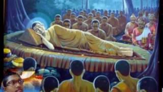 Bangladesh Buddhist Song. Ahinsha poromo dormo