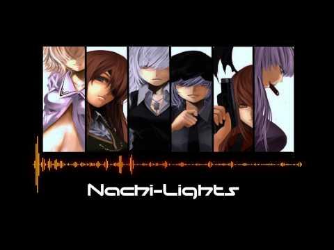 Клип Nachi - LIGHTS