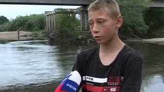 Последняя трансляция!!! Двое подростков, 15-летние Денис Муравьёв и Екатерина В