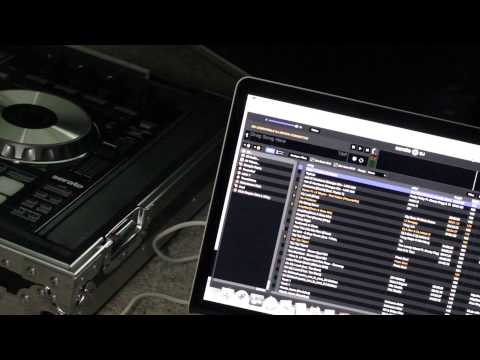 Pioneer DDJ-SX Track Position LED marker (Platter Position Indicator) Serato Mode Fix