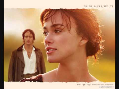 Pride And Prejudice  Full Soundtrack  Youtube