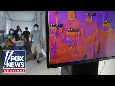 Coronavirus cases are surging; Who's to blame?   FOX News Rundown
