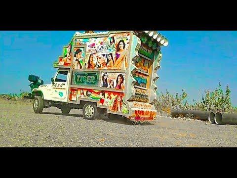 एक भयानक डीजे   Kalaji Dj Sound   Rajasthani Dj Pickup Video 2019 Dj Kuldeep Makhupura
