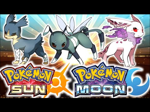 Top 5 New Eeveelutions for Pokemon Sun and Moon