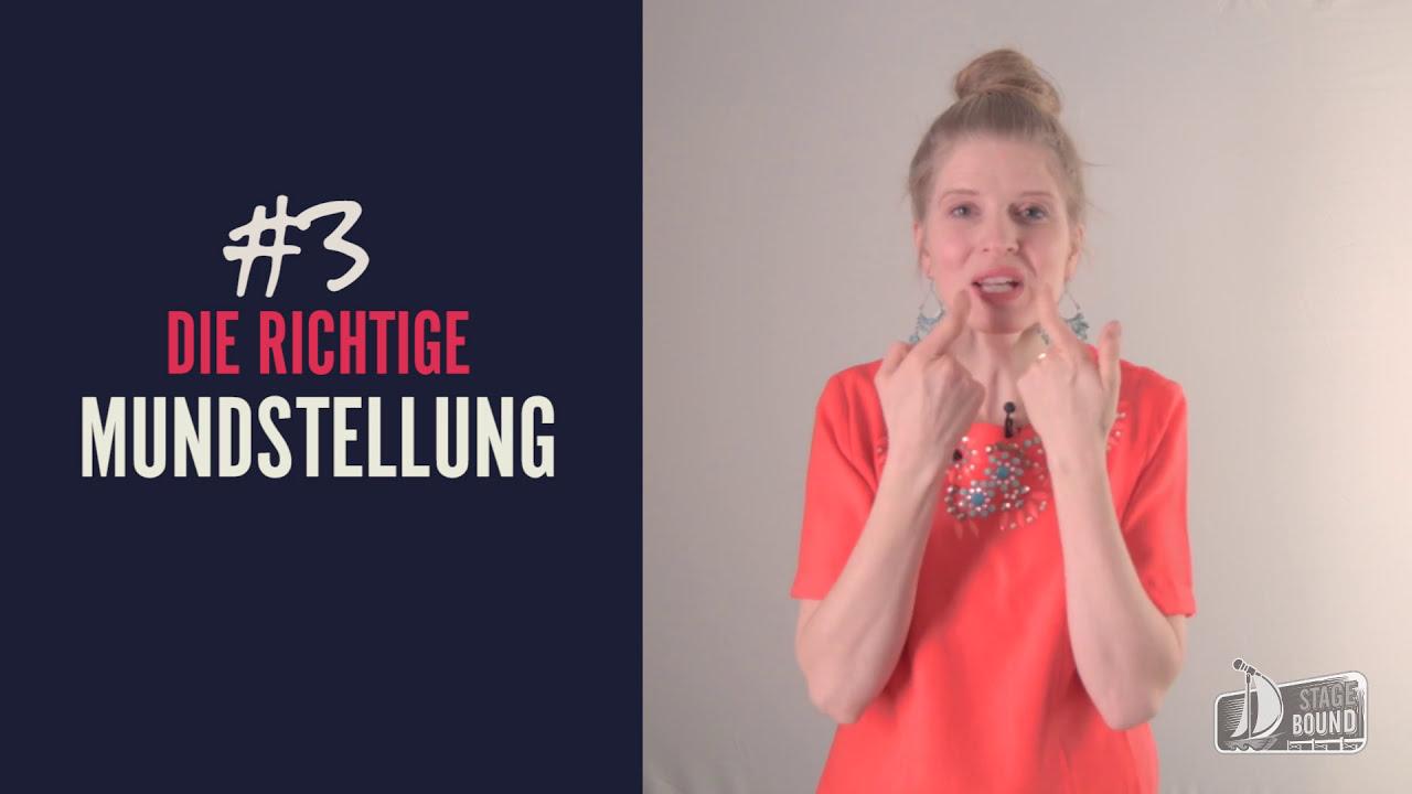 Hilfe, ich kann nicht singen! Ich habe kein gutes Gehör! Kann ich singen lernen?
