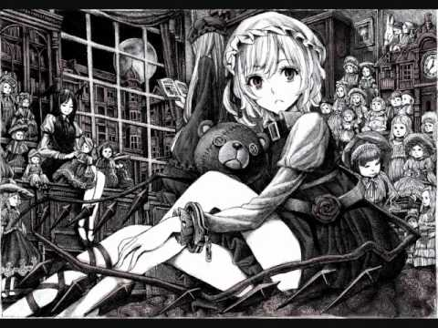 Nightcore-Welcome To The Black Parade