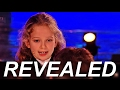 Issy Simpson: Britain's Got Talent Magic Trick Revealed