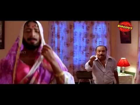 Pattabhishekam Malayalam Movie comedy scene jayaram harishree ashokan
