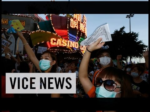 VICE News Daily: Beyond The Headlines - August, 26 2014