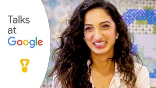 "Raha Moharrak: ""Being the First Saudi Woman To Climb the 7 Summits"" 