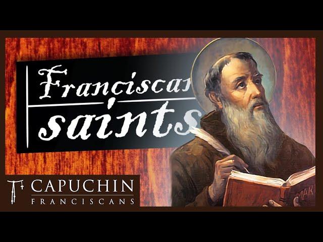 Lawrence of Brindisi (Franciscan Saints)